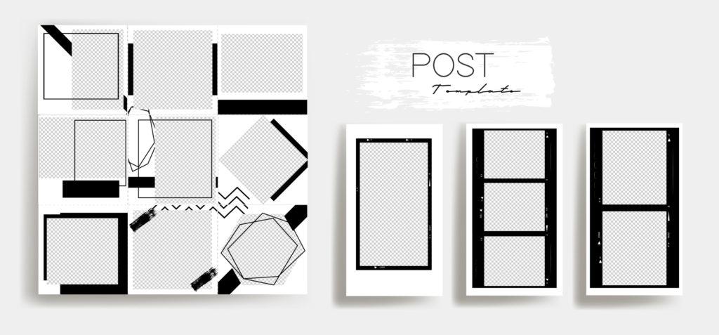 desain-feed-instagram-horizontal