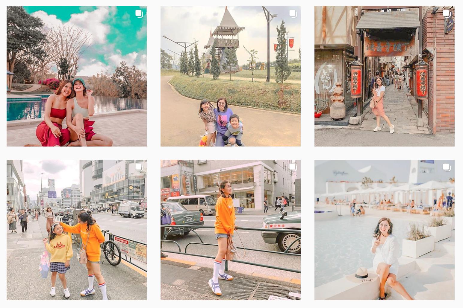 jasa desain feed Instagram estimasi harga dan apa yang kamu dapatkan